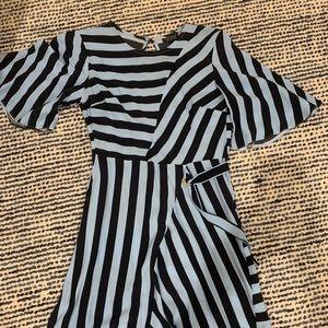 TOPSHOP DRESS SIZE 4